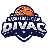 BasketBall Club Divac - Logo