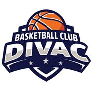 BasketBall Club Divac - Logo
