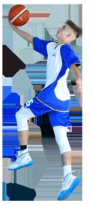 BasketBall Club Divac